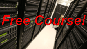 Free Introduction to SAN and NAS Storage training course