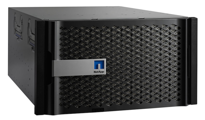 NetApp Operating Systems and Platforms - FlackBox