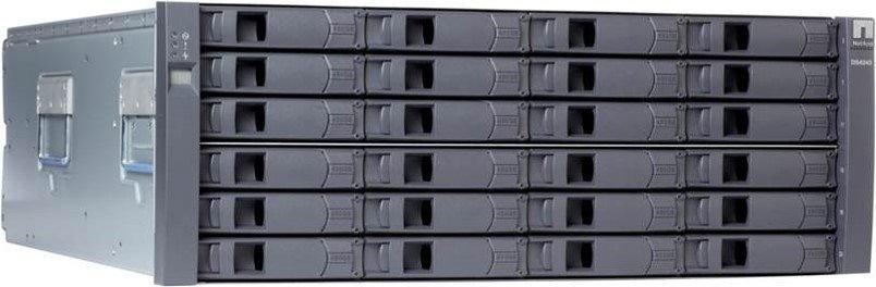 NetApp Disk Shelf Models – DS 4246, DS4486, DS4243