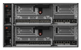 Single Chassis High Availability