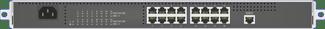 The NetApp CN1601 Switch