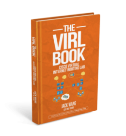 The VIRL Book Review