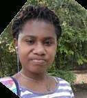 Geraldine Paivu, Telekom PNG