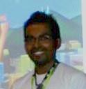 Janith Mantriratna, Network Engineer