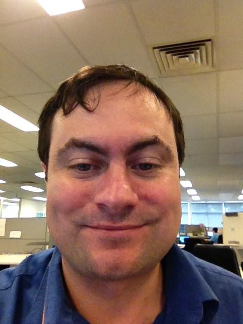 Rob Clanchy, Telstra