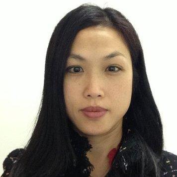 Vivian Man, Telstra International Group