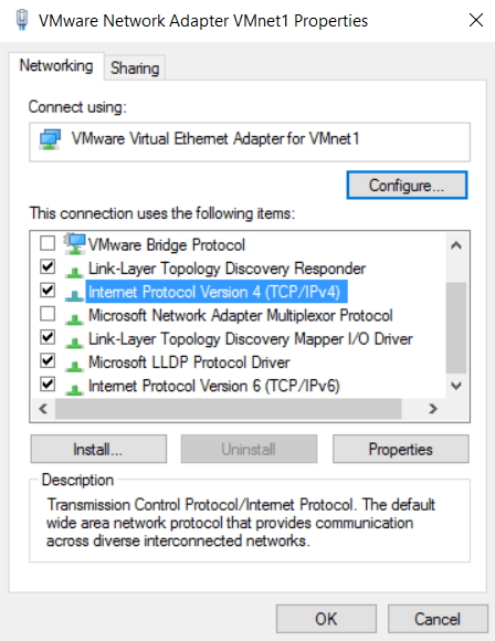 VMware Workstation Player Install and Network Configuration Tutorial