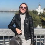 Ksenia Soboleva