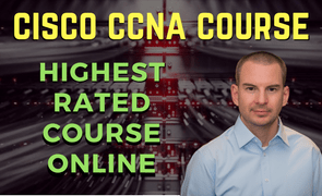 Cisco CCNA Complete Course