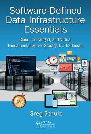 Software Defined Data Infrastructure (SDDI) Essentials