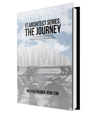 IT Architect Series - The Journey