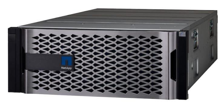 NetApp AFF A800
