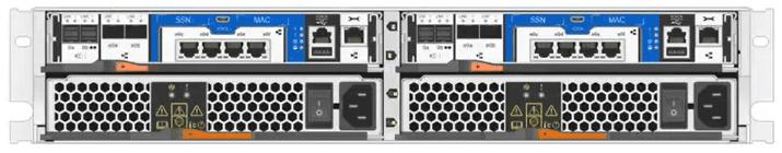 Onboard 10GbE BaseT ports.