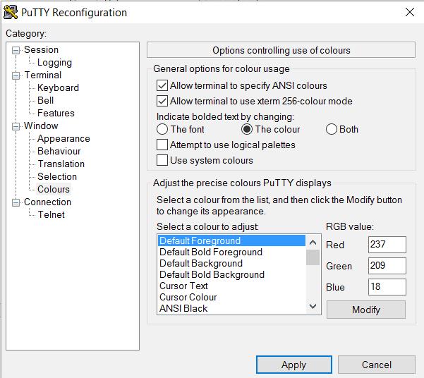 SuperPutty Installation and Configuration Tutorial - FlackBox