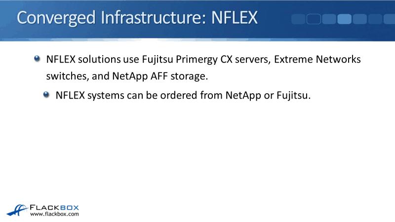 Netapp Converged Infrastructure Overview Tutorial