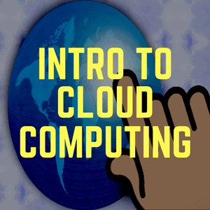 Intro to Cloud Computing course