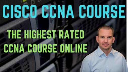 Cisco CCNA Gold Bootcamp Course