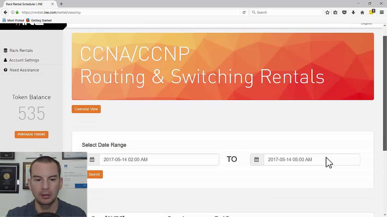 Cisco CCNA Lab Options – Online Lab Rentals
