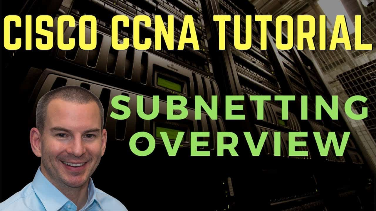 Subnetting Overview